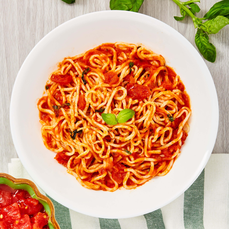 spaghettiplain