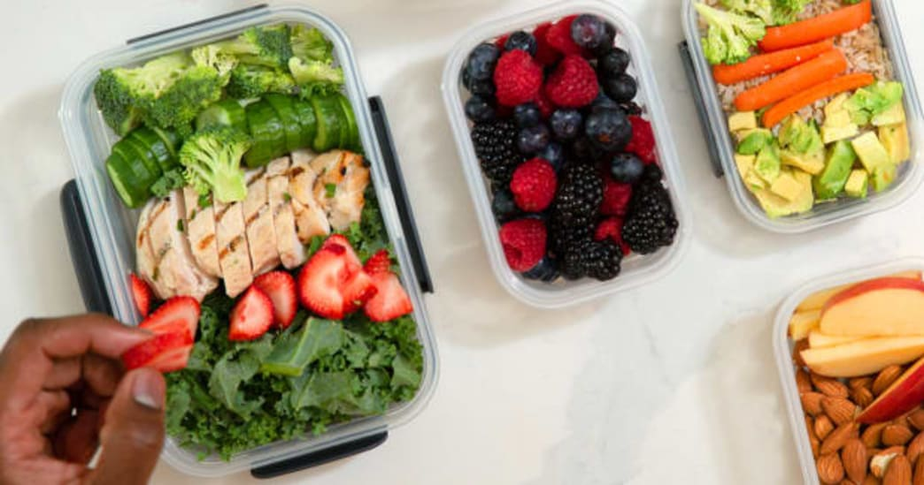 How to Set Nutrition Goals With a Purpose